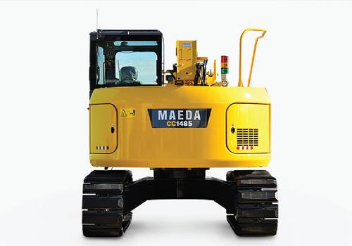 MAEDA CC1485S-8