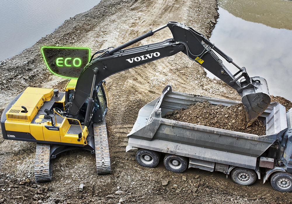 EC300D-ECOMODE