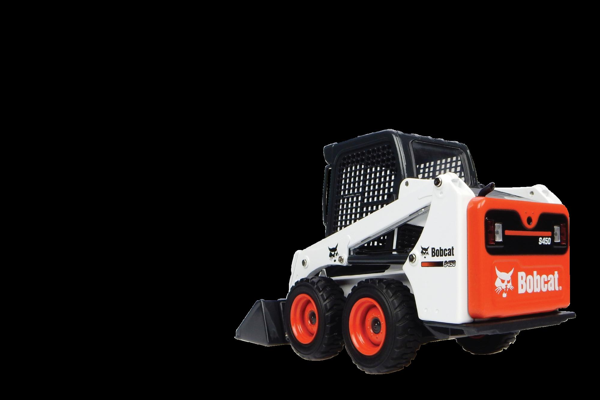BOBCAT S450 - Italthai Industrial