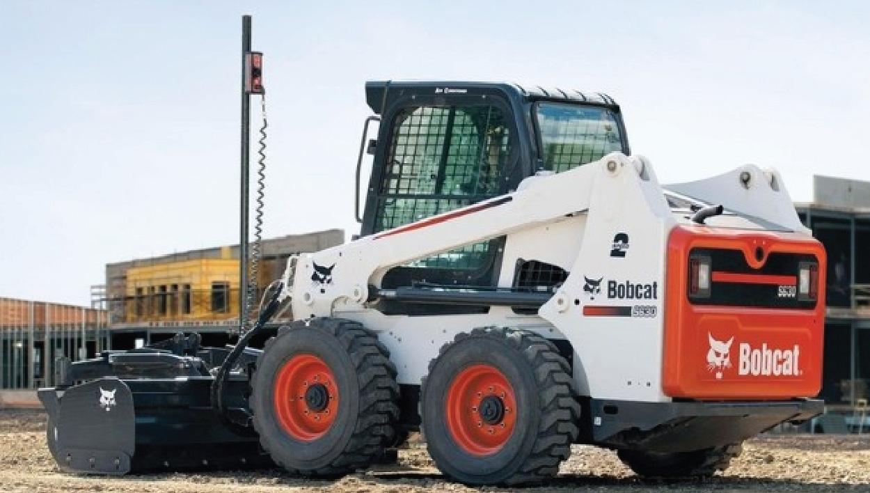 BOBCAT S630 - Italthai Industrial