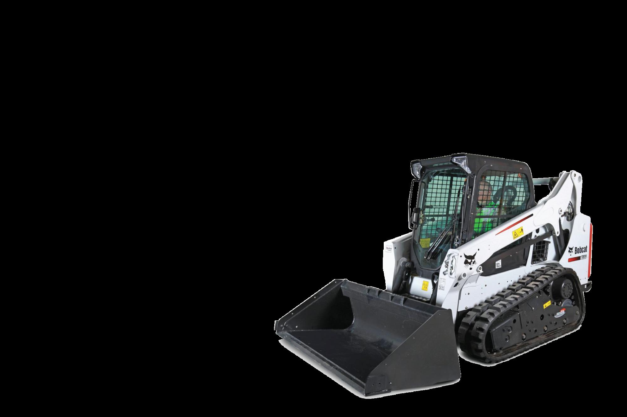 BOBCAT T590 - Italthai Industrial